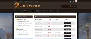 2007rsgold-300x128 Summary of RS 2007 Gold price detail