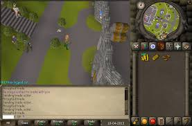 download How can u duplicate your runescape money