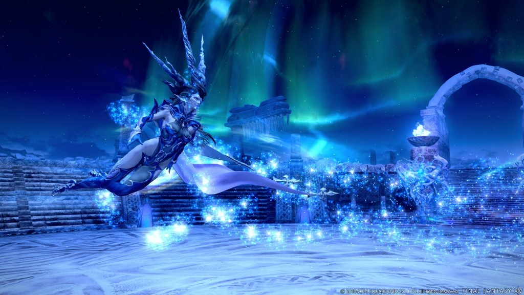 ffxiv-dream-of-ice-1024x576 Smart Tips for You to Get FFXIV Gil