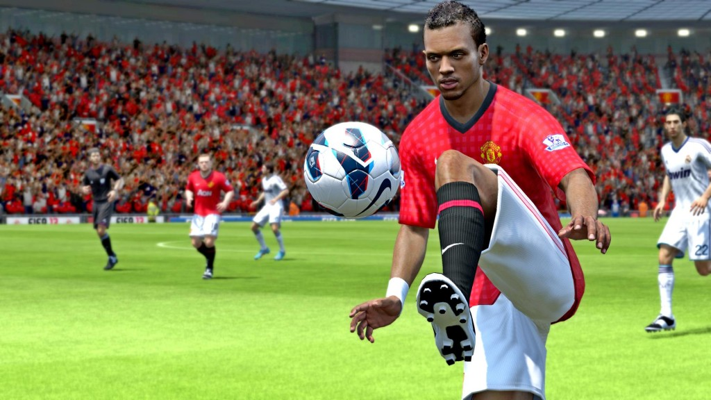 fifa 151 1024x576 We will give you some advice for FIFA 15 to play