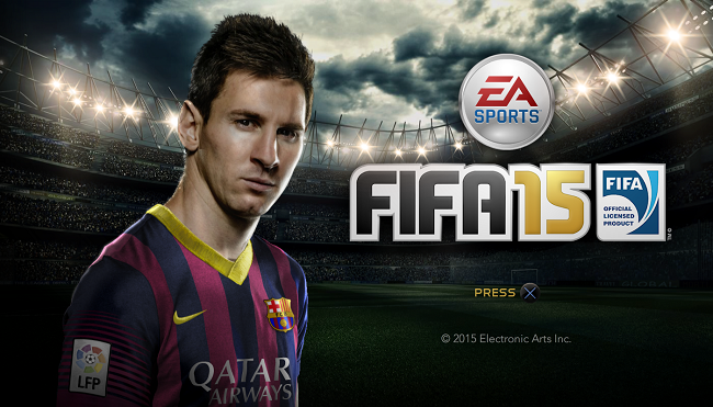 EA Sports take actions to FIFA 15 Coin Sellers