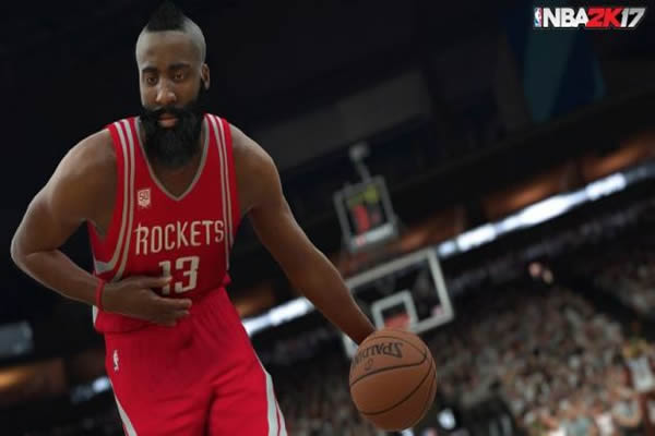 12031 NBA 2K17 Update: Latest Roster Affects All 30 Teams & Elite Players Have Improved